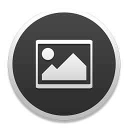 App icon - hot simple image viewer